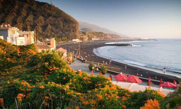 Zomervakantie La Palma | 8 dagen augustus 2019 voor €387,-