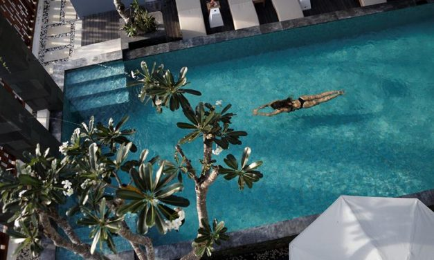 Zomervakantie Bali | incl. Emirates vluchten, 4* hotel + ontbijt