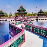 4* Thailand | 9 dagen incl. KLM vluchten & ontbijt voor €629,- p.p.