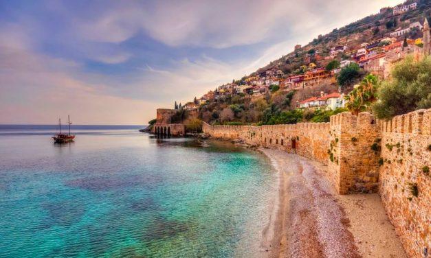 All inclusive 5* resort @ Turkije | 8 dagen genieten in mei voor €395,-
