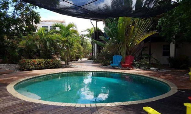 9-daagse deal @ Aruba | complete vakantie €549,- per persoon