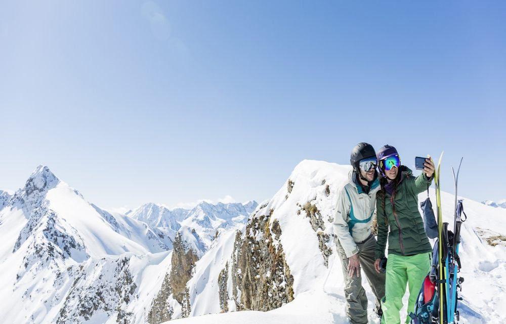 8-daagse wintersport @ Zwitserland | incl. skipas voor €329,-