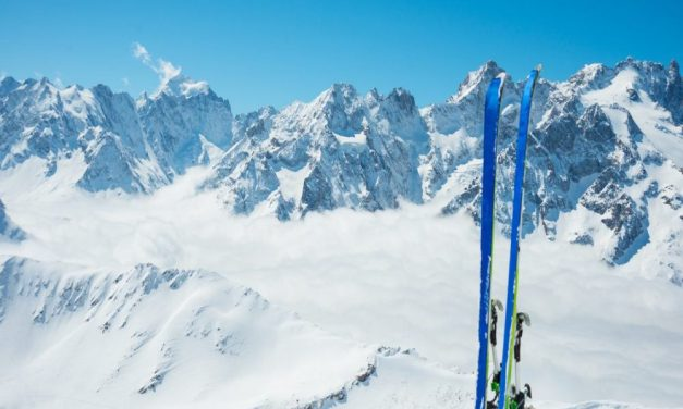 Last minute wintersport incl. skipas €285,- | Konigsleiten Oostenrijk