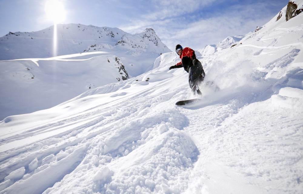 Wintersport Oostenrijk Voor 295 Incl Skipas Amp 4