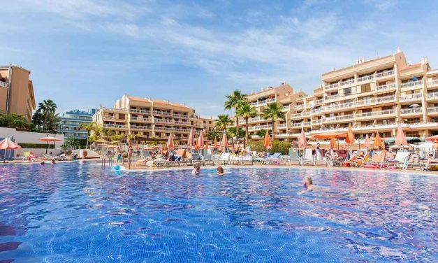 8 dagen Tenerife | Super last minute nú €209,- per persoon