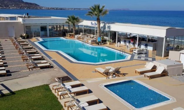 4* Kreta in april 2019 | 8 dagen voor €299,- per persoon
