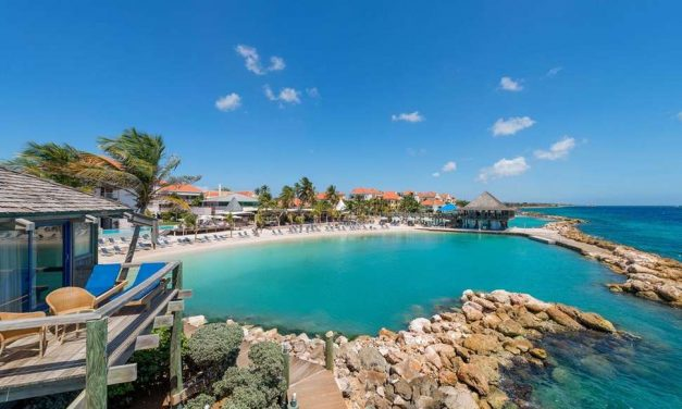 Op en top 4* luxe op Curacao | Vluchten, transfers & verblijf €631,-