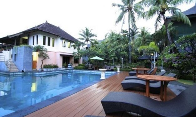 Wauw! 13 dagen paradijselijk Bali voor €565,- | incl. KLM vluchten