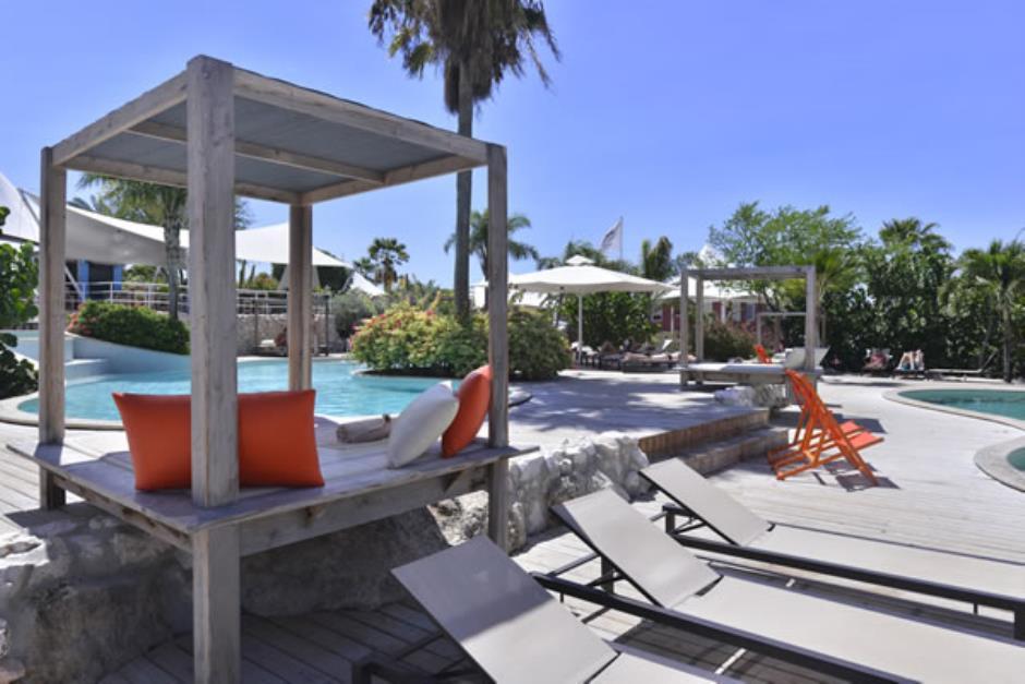 Bounty Curacao | Vluchten, transfers & 4* hotel voor €549,- p.p.