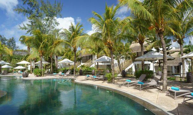 4* halfpension Mauritius | incl. KLM vluchten voor €1079,- p.p.