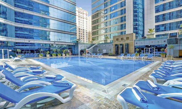 Vakantie Dubai incl. ontbijt voor €497,- | Verblijf in luxe 5* hotel