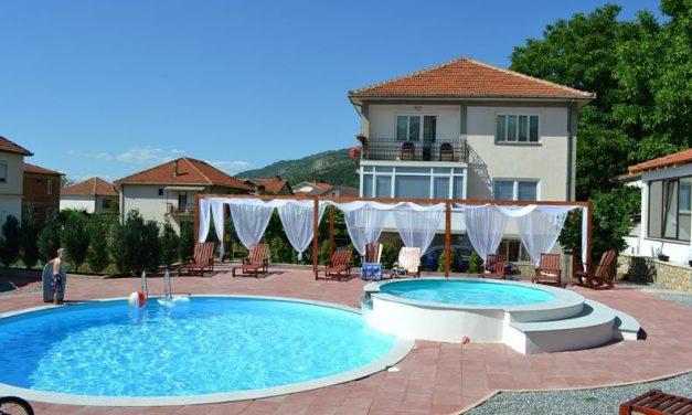 Complete vakantie Macedonie voor €287,- p.p. | Early bird 2019