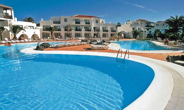 8-daagse vakantie Fuerteventura | Last minute voor €257,- p.p.