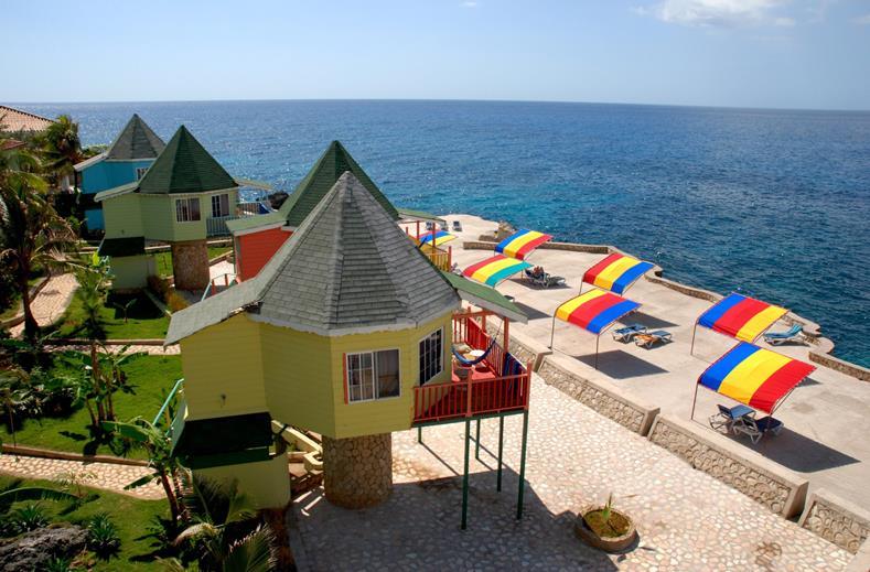 Last minute naar Jamaica | 9-daagse vakantie voor €696,- p.p.