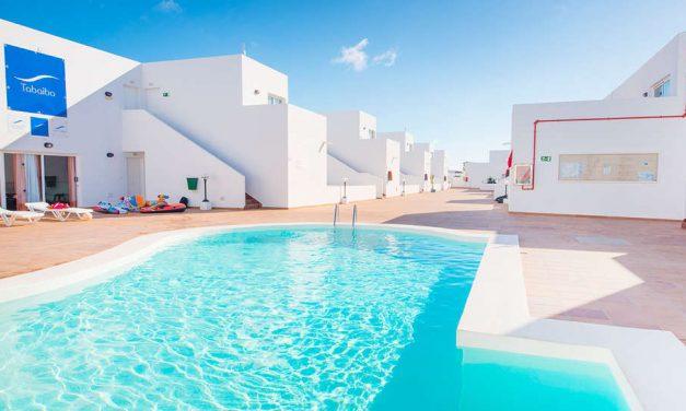Last minute genieten @ Lanzarote | 8-daagse vakantie voor €279,-