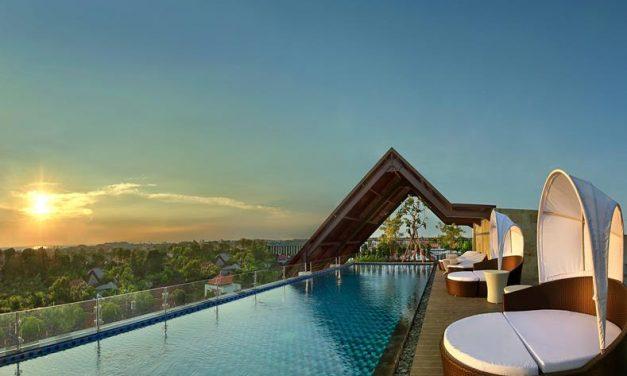 Paradijselijk Bali | 10-daagse zomervakantie mét ontbijt €872,-