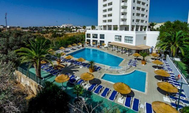 Last minute zonvakantie Algarve | Vluchten + hotel €123,- p.p.