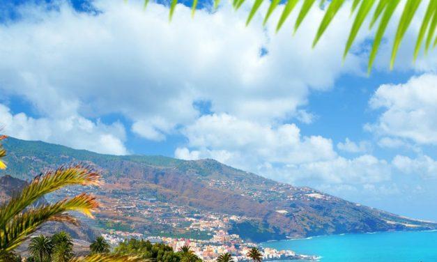 Ontdek het prachtige La Palma | 8 dagen in november €272,- p.p.