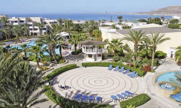 All inclusive 4* Marokko | 8 dagen voor €243,- per persoon