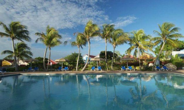 Super last minute 4* Curacao   incl. KLM vluchten voor €562,- p.p.
