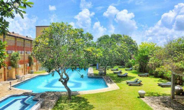 4* Sri Lanka deal | incl. KLM vluchten & halfpension voor €862,-