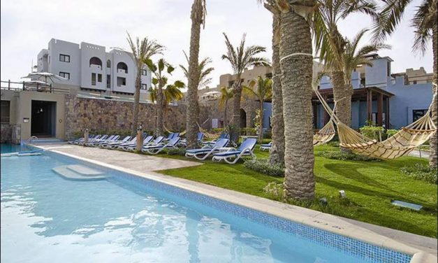 Last minute topper: 4* all inclusive Egypte | 8 dagen voor €367,-