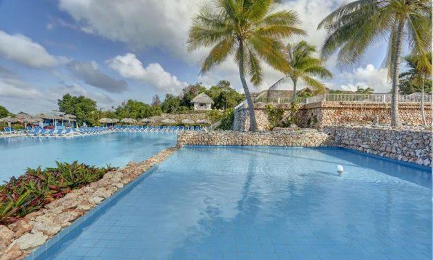 Luxe vakantie @ Cuba | 4* all inclusive voor €549,- per persoon