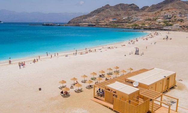 BIZAR! Vakantie Kaapverdie v/a €151,- p.p. | vliegtickets + 4* hotel