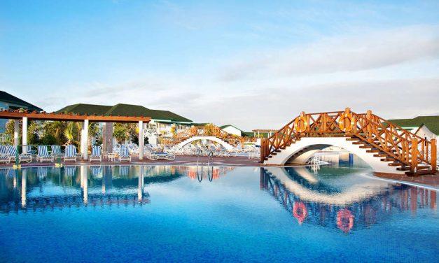 Super-de-luxe 5* vakantie @ Cuba | all inclusive voor €891,- p.p.