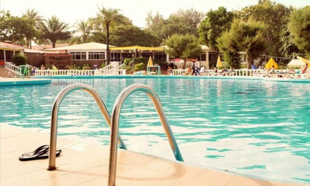 All inclusive Gambia voor €466,- per persoon   Super last minute