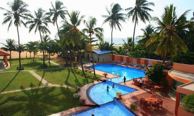 Vakantie Sri Lanka voor €759,- | incl. KLM vluchten & ontbijt + diner