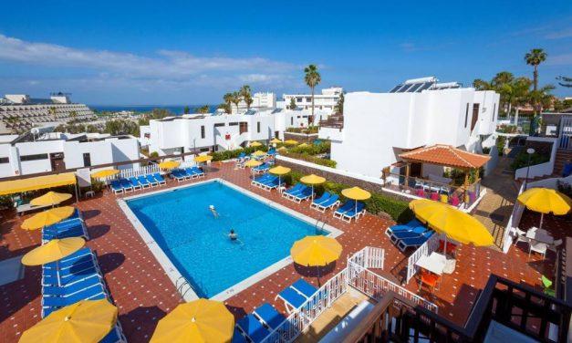 Super last minute Tenerife   8 dagen voor €199,- per persoon