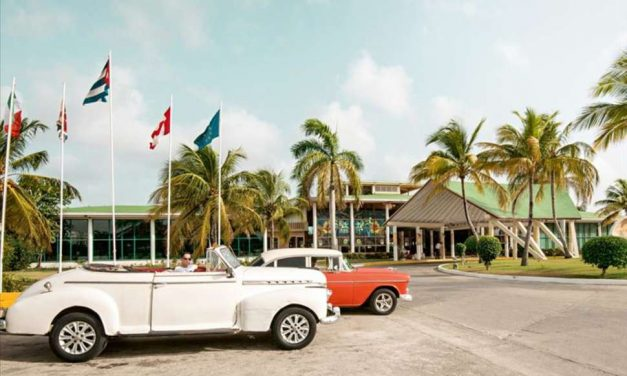 WOW! 9 dagen sunny vibes @ Cuba | 4* all inclusive voor €579,- p.p.