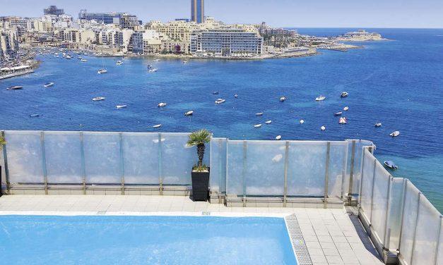 Complete vakantie Malta | incl. dagelijks ontbijt voor €201,- p.p.