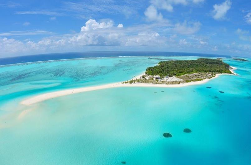4* last minute Malediven | Incl. halfpension & emirates vluchten