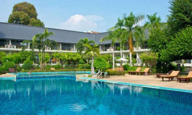 Last minute Thailand | incl. Emirates vluchten + ontbijt voor €692,-