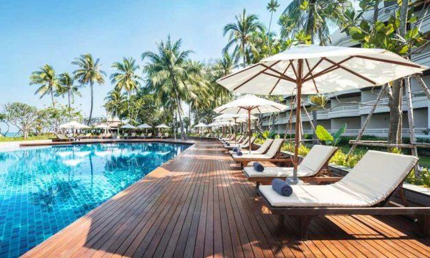 9-daagse 5* vakantie @ Thailand | incl. KLM vluchten voor €579,-