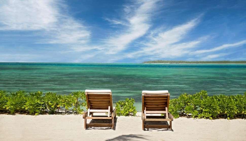 Tropisch paradijs Mauritius   incl. ontbijt & diner €930,- p.p.