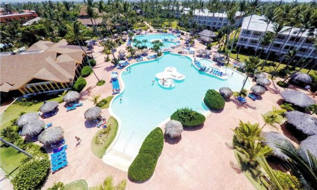 Next stop: Punta Cana | 4* luxe all inclusive vakantie €769,- p.p.