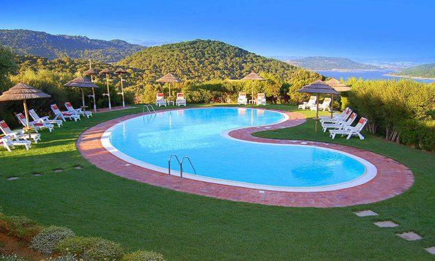 8 dagen @ Sardinië incl. ontbijt | 4* zomervakantie 2019 voor €435,-