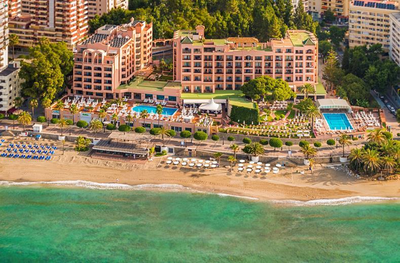 Luxe 4**** vakantie @ Marbella | 8 dagen incl. ontbijt €360,-