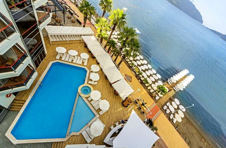 Early bird: 4* zonvakantie mei @ Turkije | 8 dagen all inclusive €429,-