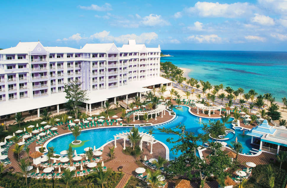 Bi-zar! Mega luxe 5* vakantie @ Jamaica | 9 dagen all inclusive €669,-