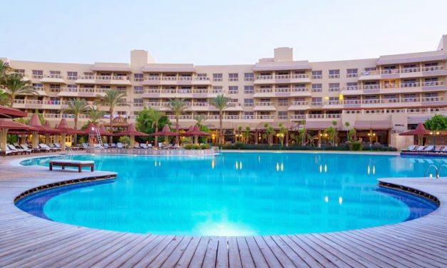 All inclusive 4**** zonvakantie @ Egypte | 8 dagen voor maar €270,-