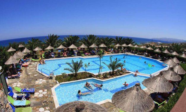 Early bird: 4**** all inclusive @ Kreta   8 dagen onder de zon €287,-