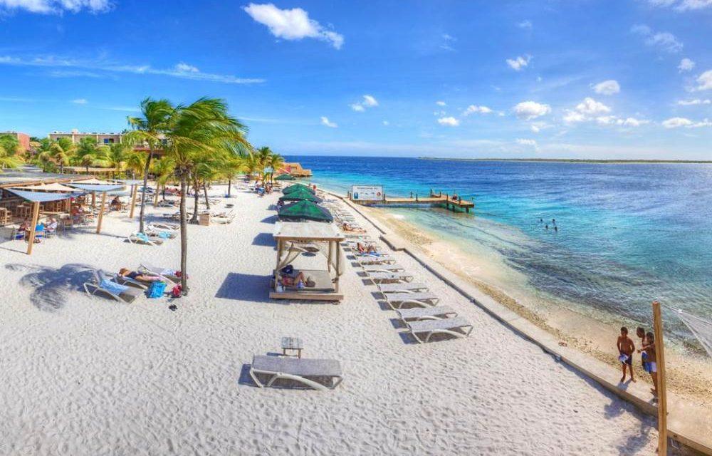 Niet normaal! Tropisch Bonaire | incl. KLM vluchten voor maar €424,-