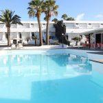 Last minute winterzon Lanzarote | 8 dagen €219,- | 44% korting!