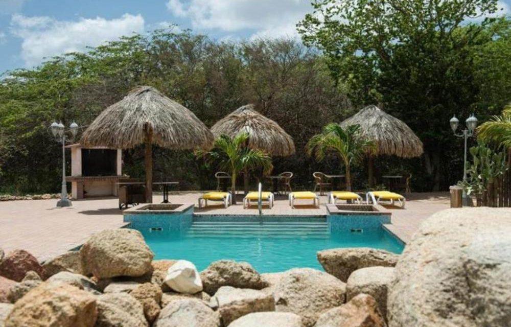 Tropische vakantie @ Aruba   complete 8-daagse vakantie €673,-