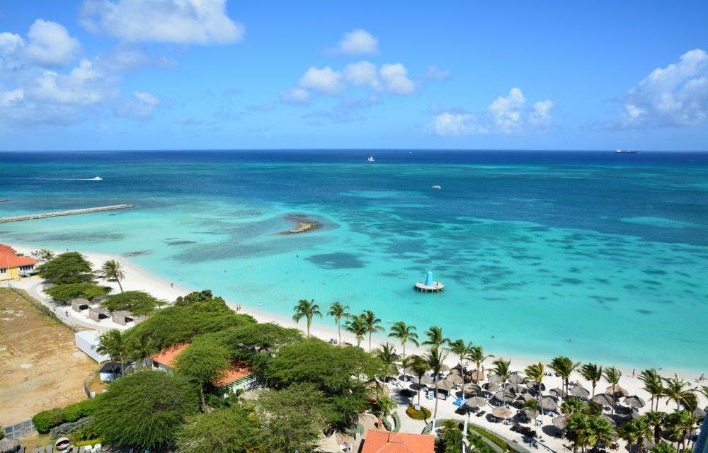 Bucketlist reis naar Aruba | complete 9-daagse vakantie voor €599,-