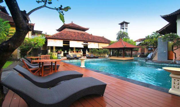 10-daagse vakantie @ Bali | incl. ontbijt & KLM vluchten €574,-
